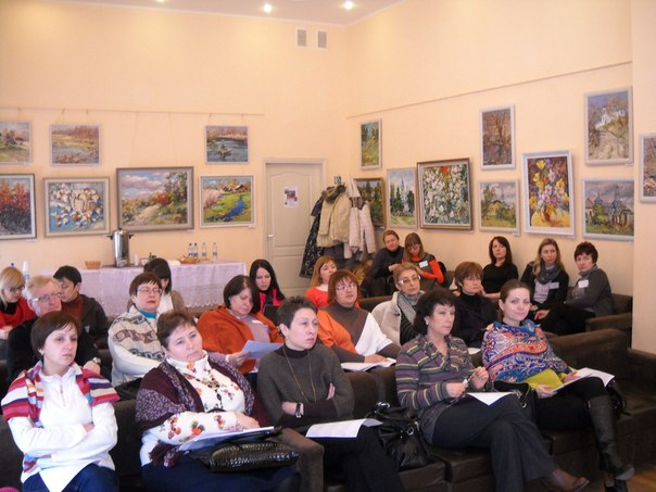 Розпочато гендерний аудит вищих навчальних закладів України
